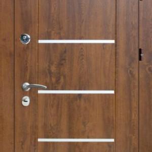 Входная дверь МОНОЛИТБМ - 1