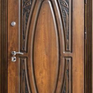 Входная дверь ПРЕМИУМБП 55