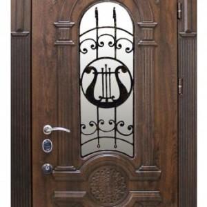 Входная дверь ПРЕМИУМРИМ 3