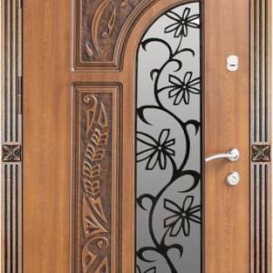 Входная дверь ПРЕМИУМ БП - 38