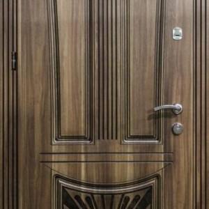 Входная дверь Пермиум БП 3