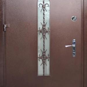 Входные двери ОФИС-ЭЛИТстеклопакет